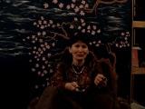 Анна Флер об энергетических правках. Новосибирск, ТМ Тихий Центр, апрель 2012